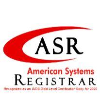 American Systems Registrar